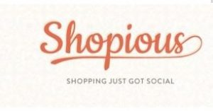 Shopious e-commerce