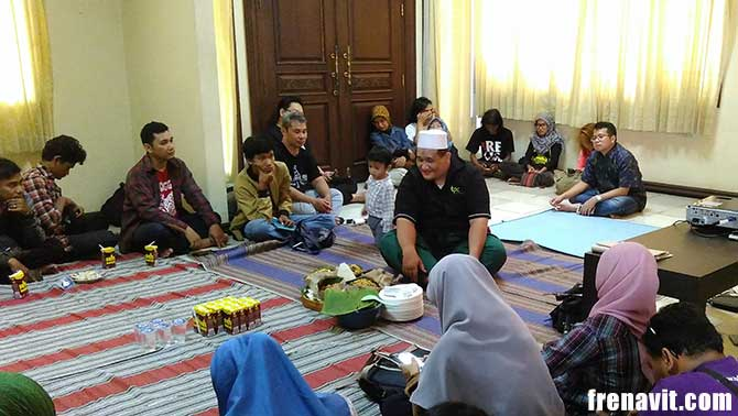 Tumpengan-Sunday-Sharing
